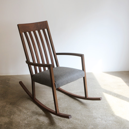 villa rocking chair