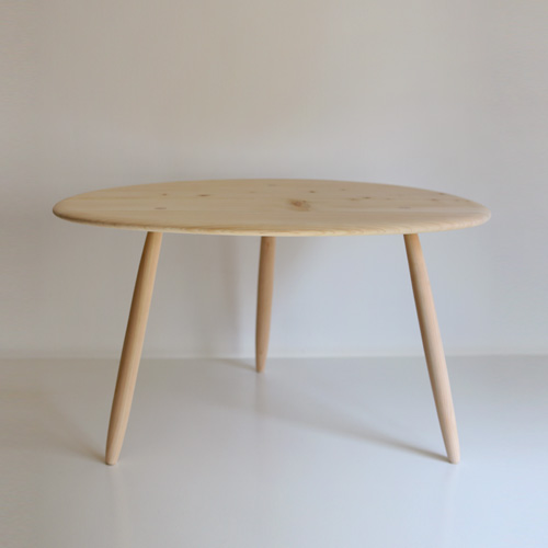 pure hinoki coffee table