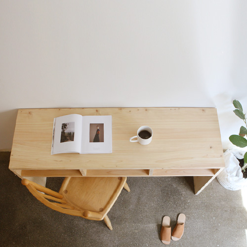 pure hinoki multi table