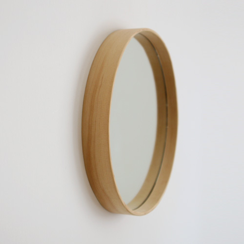 MJ wall hung mirror - medium