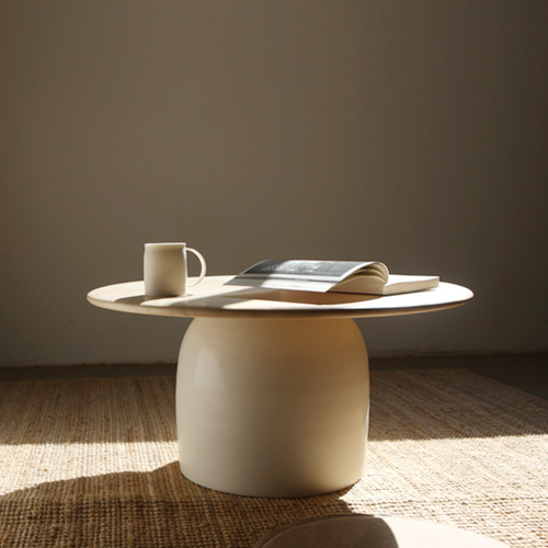 MJ MUJIN Low Table NO.01