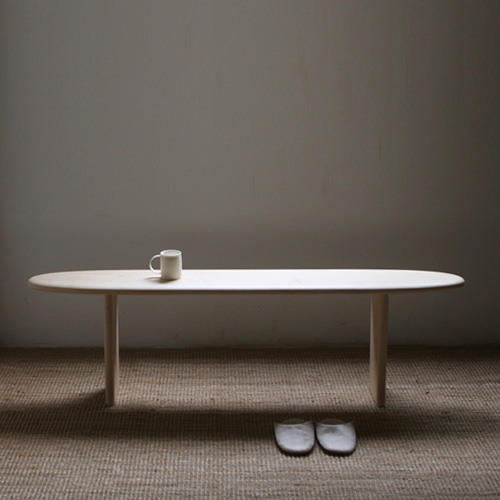 MUJIN table