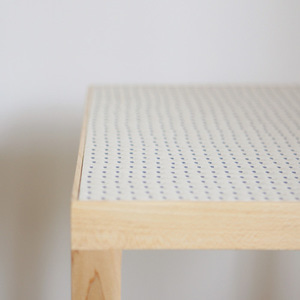 Yunhyeon side table
