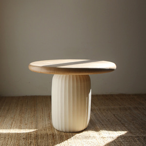 MJ MUJIN Low Table NO.02